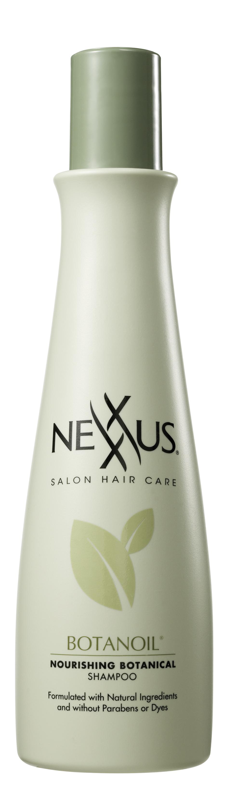 Nexxus Nourishing Botanicals Botanoil Shampoo - HaarfijnShop.NL