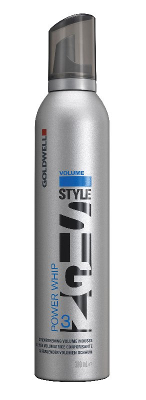 Goldwell Stylesign Volume Power Whip (300ml)