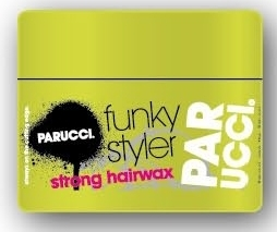 Parucci Affinage Funky Styler 75ml