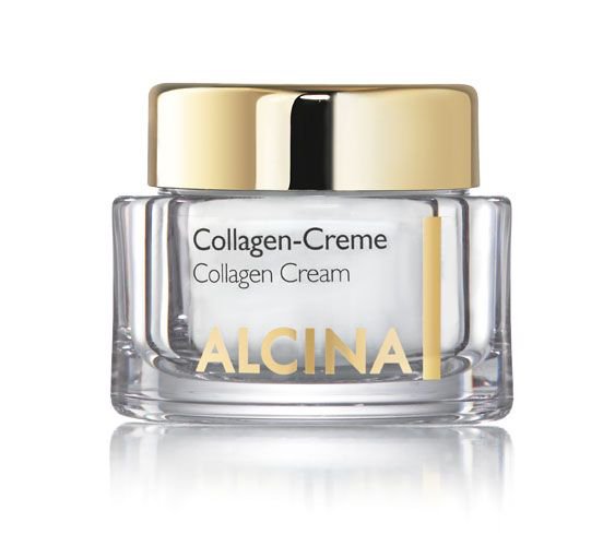 Alcina Collageen Creme