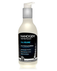 Nanogen Daily Volume