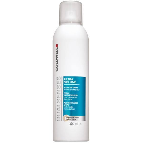 Goldwell Dualsenses Ultra Volume Touch-Up Spray (200ml)