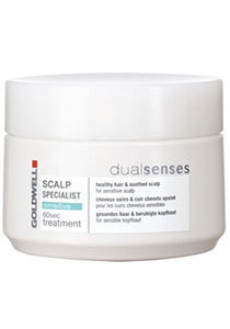 Goldwell Dualsenses Scalp Specialist Sensitive 60sec Treatment  (200ml)