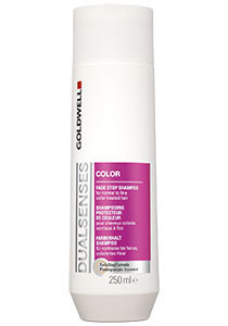 Goldwell Dualsenses Color Fade Stop Shampoo  (250ml)