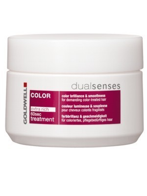 Goldwell Dualsenses Color Extra Rich 60sec Treatment (200ml)